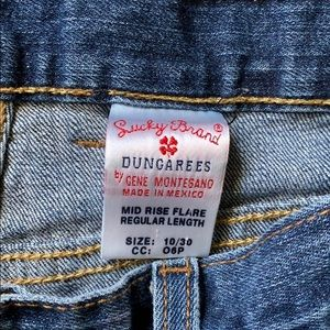 Lucky Brand Jeans - Lucky Brand. Flare Jeans.